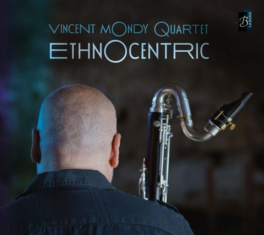 Cover of Ethnocentric