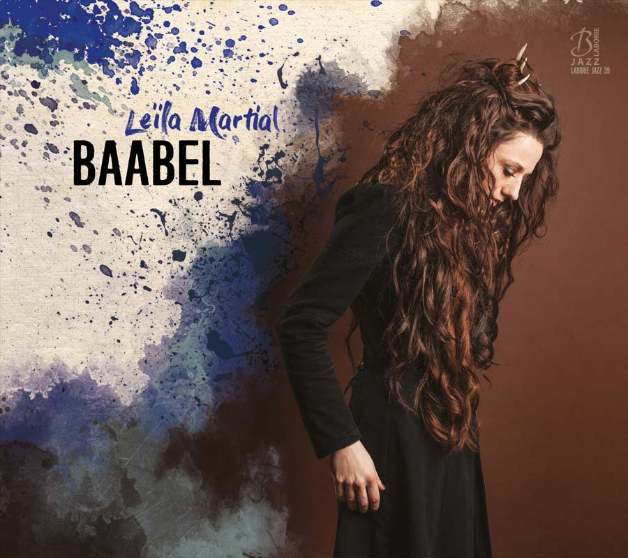 Cover of Baabel