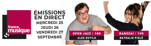 ermijazz francemusique direct