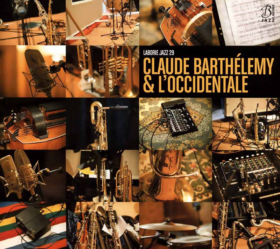 C. B. & L'Occidentale