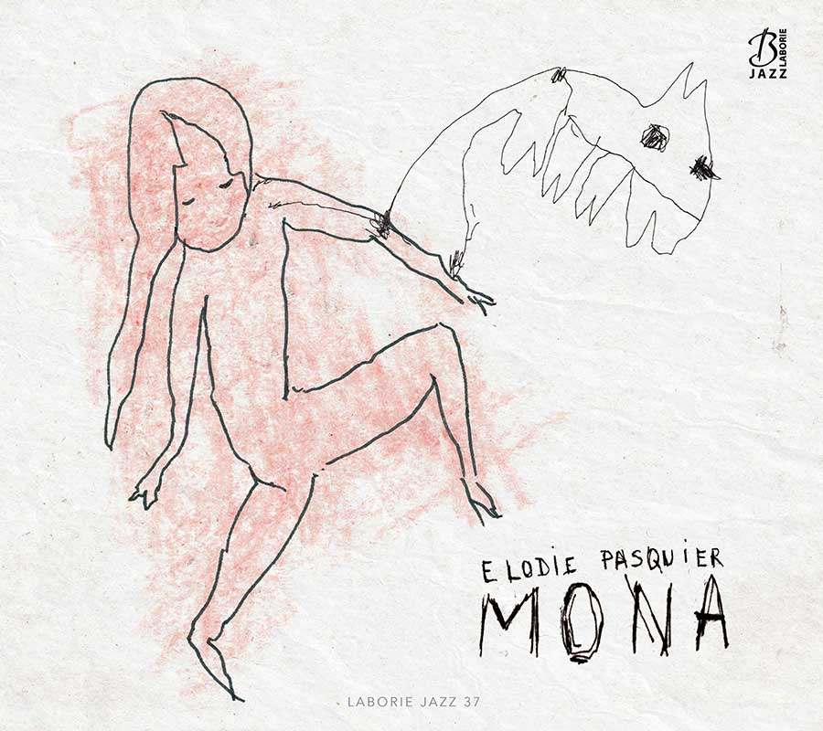 Cover of Mona