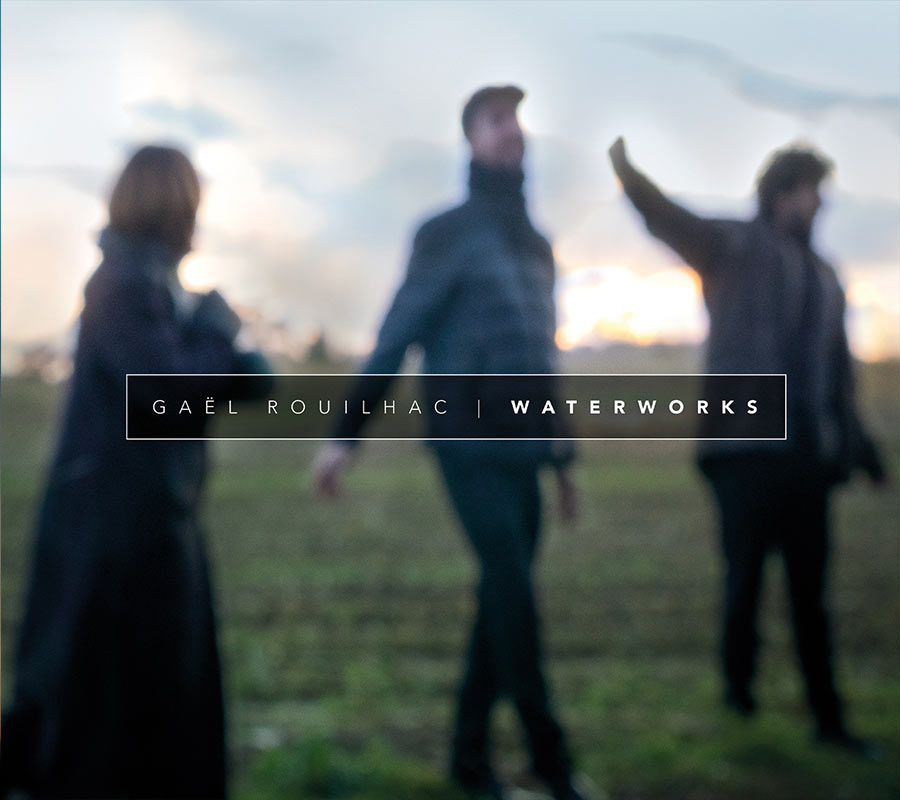 Cover of Waterworks