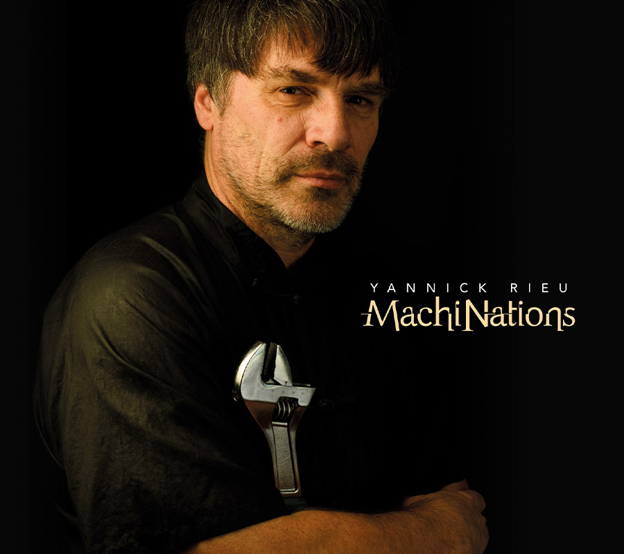 Cover of MachiNations